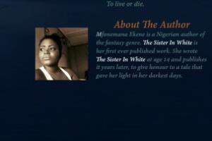 Portfolio for Author
