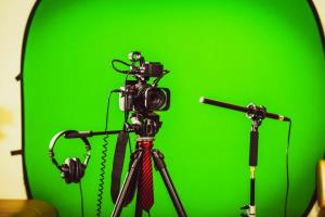 Portfolio for Proffesional Video and Audio Editing