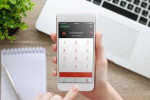 Portfolio for VOIP Service