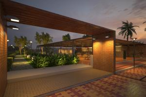Portfolio for Architectural modeling and rendering