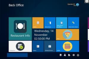 Portfolio for C# Desktop & Android Developer