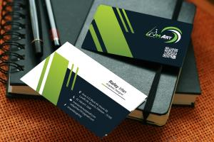 Portfolio for I Will Design Creative Business Card