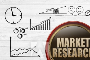 Portfolio for Market, Medical & Quotation Research