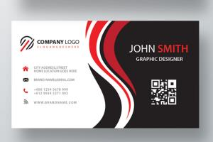 Portfolio for I Will Design Outstanding Business Card