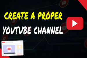 Portfolio for Youtube Channel Manager And Seo Expert