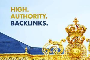 Portfolio for Get High Quality Social Profile Backlink