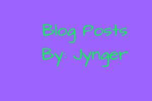 Portfolio for Blogger