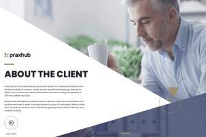 Portfolio for IT Services & Technology