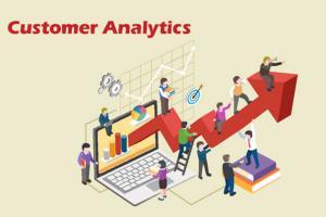 Portfolio for Customer Analytics