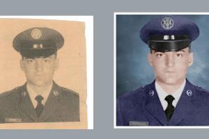 Portfolio for Photo Editing Restoration damaged photos