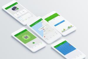 Portfolio for IOS / Iphone Application Development