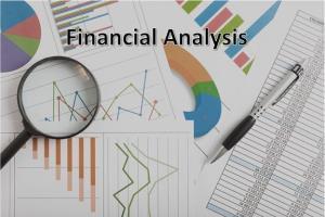 Portfolio for Financial Planning/Analysis/Modeling