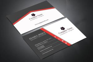 Portfolio for Business Card Design