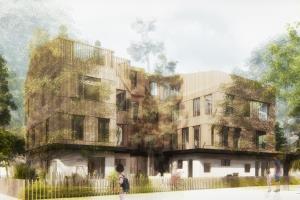 Portfolio for Landscape Architect & Architect
