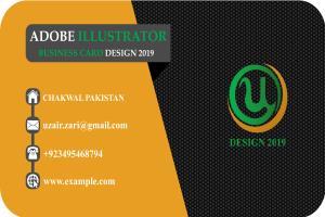 Portfolio for Graphic Design , Adobe Photoshop editor