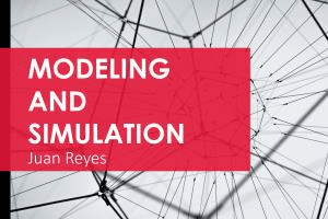Portfolio for Mathematical modeling and simulation