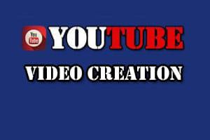 Portfolio for Professional Youtube Marketer