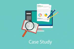 Portfolio for Health management case studies