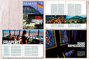 Portfolio for Book layout design | Document formatting