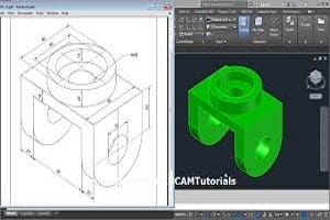 Portfolio for Mechanical Engineering Drawings|3D Cad