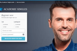 Portfolio for Dating website/mobile app