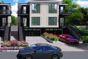Portfolio for Building architect