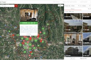 Portfolio for Full Stack Web Developer & GIS Expert