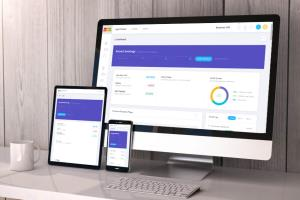 Portfolio for Laravel Website Design & Development