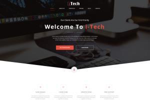 Portfolio for Full Website Development