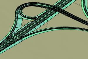 Portfolio for Civil 3D