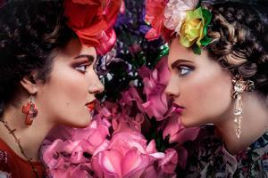 Portfolio for Photo retouching and editing service