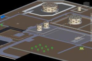 Portfolio for AutoCAD, Inventor and CADWORX Designer