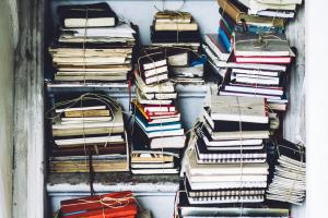 Portfolio for Native English speaking writer