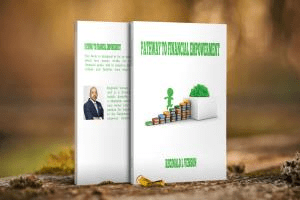 Portfolio for I will design your book cover and format