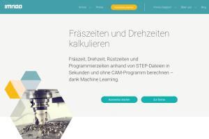 Portfolio for 3D Website Development (Three.js, WebGL)