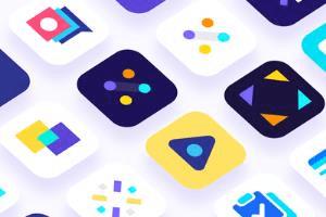 Portfolio for Icon Creation