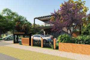 Portfolio for Lumion Architectural Rendering