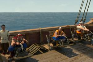 Portfolio for VFX CGI 3d Animation