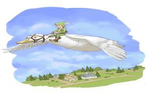 Portfolio for Illustrations, digital illustrations