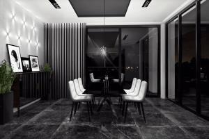 Portfolio for 3D Artist / Architectural design