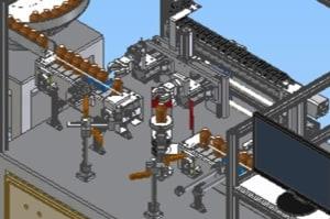 Portfolio for Manufacturing Engineer