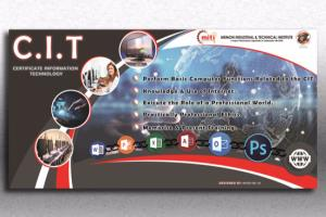 Portfolio for design creative banner and banner ads