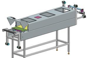 Portfolio for CAD 3D Modelling & 2D Drafting