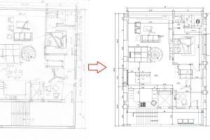 Portfolio for Architectural and Electrical Design