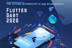 Portfolio for Flutter mobile Applications