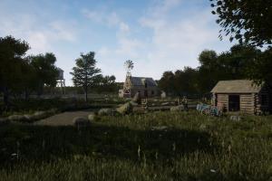 Portfolio for 3D Games Artist