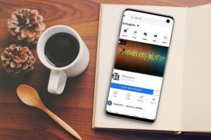 Portfolio for Facebook Page Creations