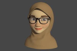 Portfolio for 3D Modeling, 3D Animation, Illustration