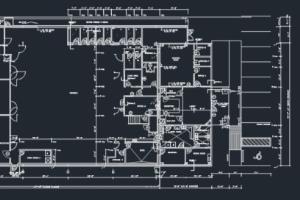 Portfolio for AutoCAD/Revit 2D Draftsman