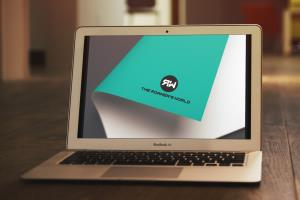 Portfolio for 3D Mockup for Logos